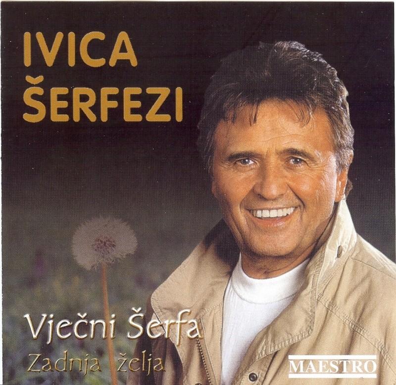 Ivica Šerfezi - Serenade Für Dich