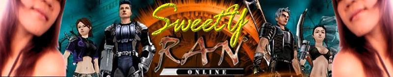 Sweety Ran Online