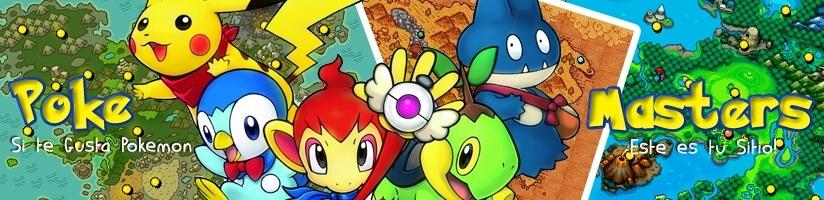 Pokemasters