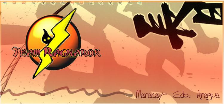 Team Ragnarok Aragua