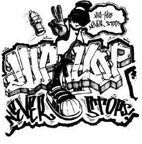 Hip-Hop Scene