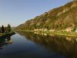 La rivière, fleuve