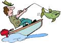 Récits de vos sorties de pêche