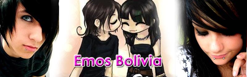 Emo Bolivia