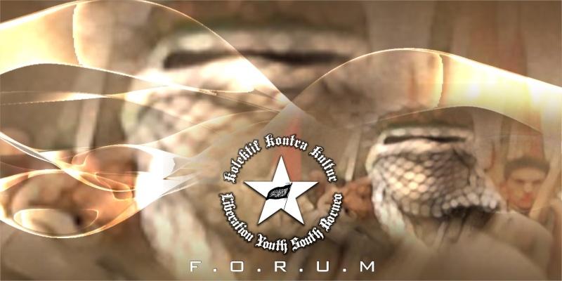 Liberation Youth - South Borneo Forum
