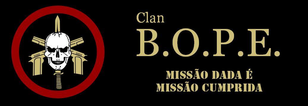 Clan BOPE