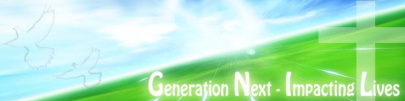 Generation Next NBC