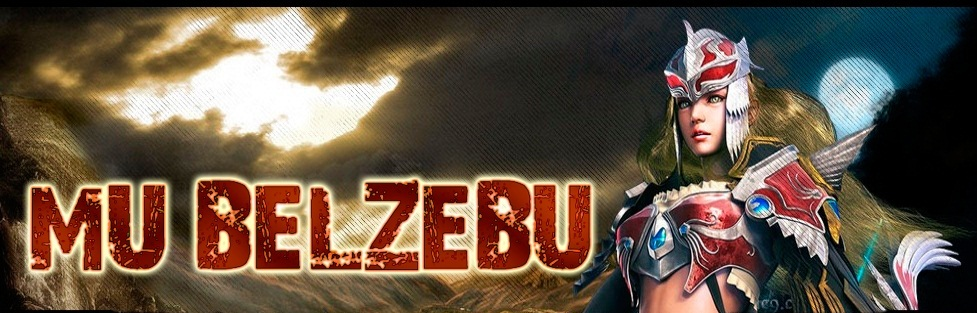 MU BELZEBU SEASON 6  2.0Izs Extremex