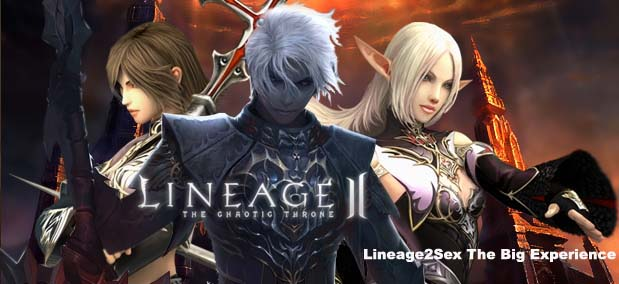 Lineage2 Sex...
