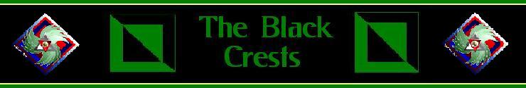 The Black Crests