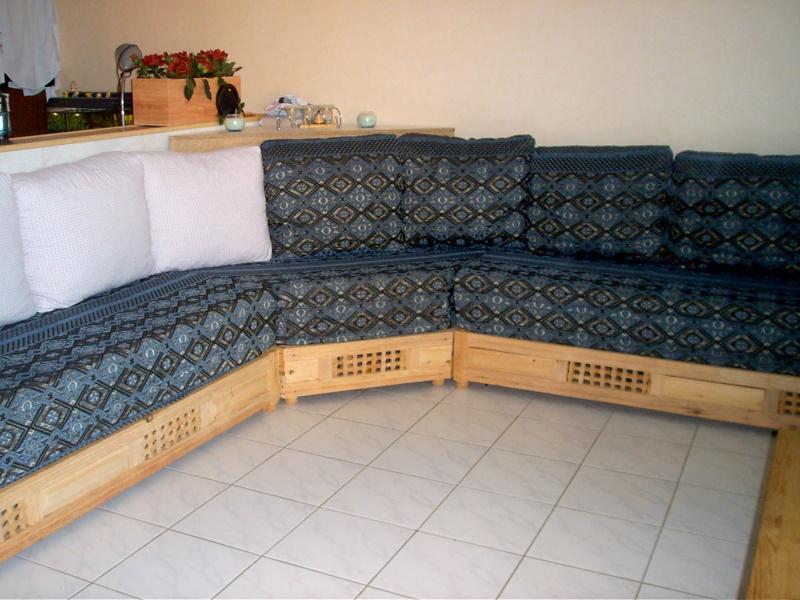 banquette marocaine ispirazioni tutte le immagini per la progettazione di casa e le idee di mobili. Black Bedroom Furniture Sets. Home Design Ideas