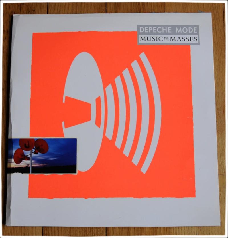 Depeche Mode Pi 232 Ces Rares En Vente Quotation Forum