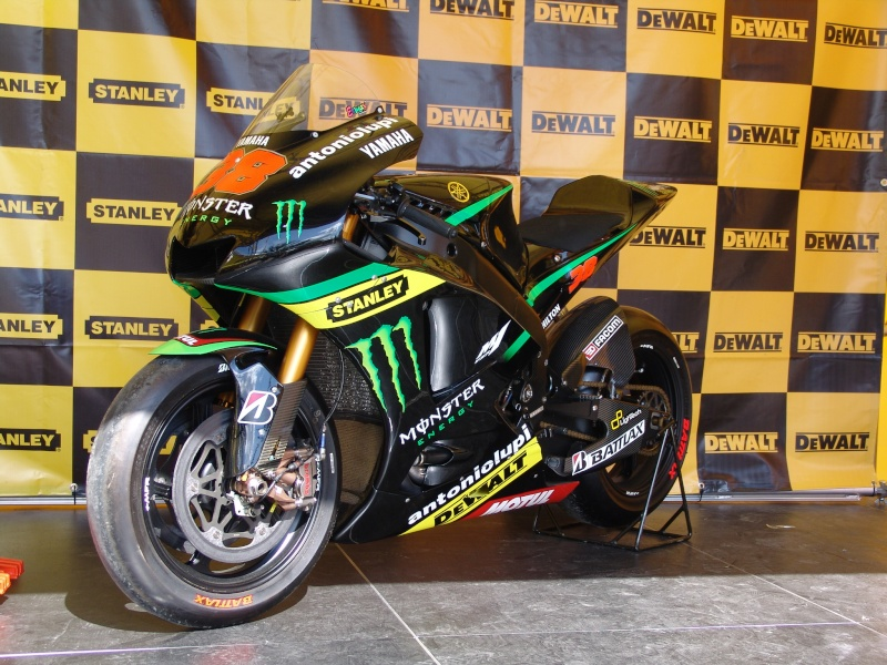Moto GP¨2013 MANS