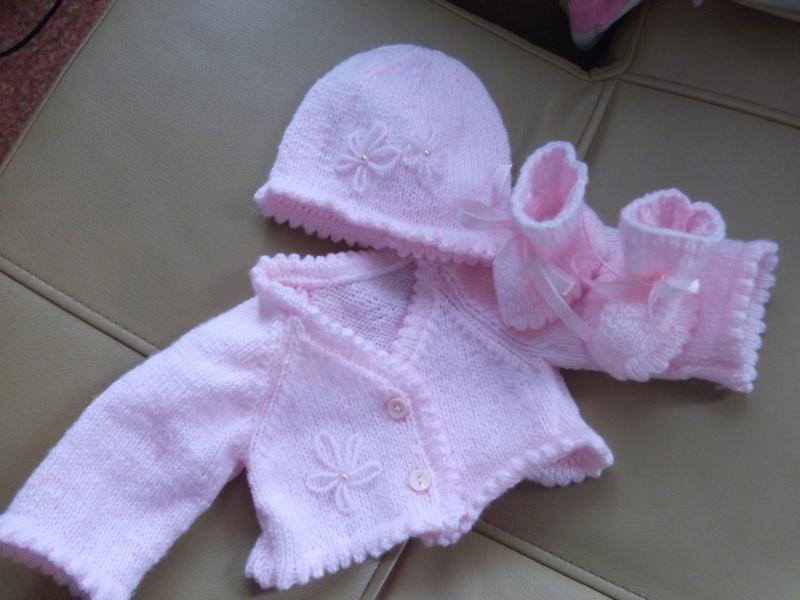 La boutique de kath tricots et confection textile pour reborns page 6 - Confection textile paris ...