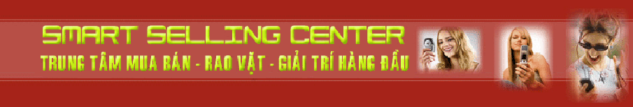 Trung Tâm Mua Bán Rao Vặt Giải Trí Hàng Đầu Việt Nam