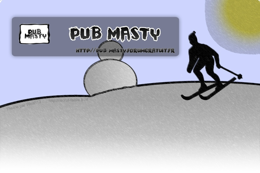 Pub-Masty