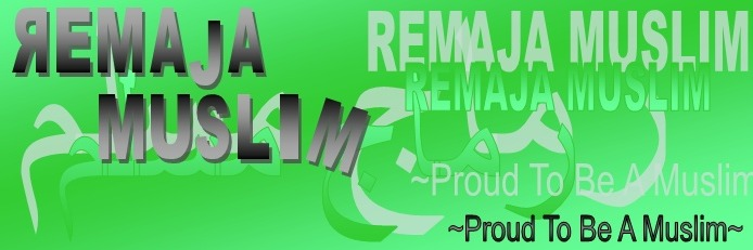Remaja Muslim