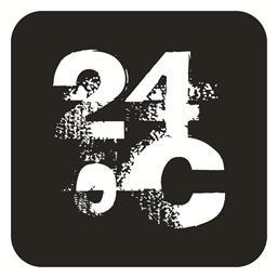 24 Celcius