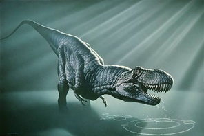 Dinosaurs Simulator