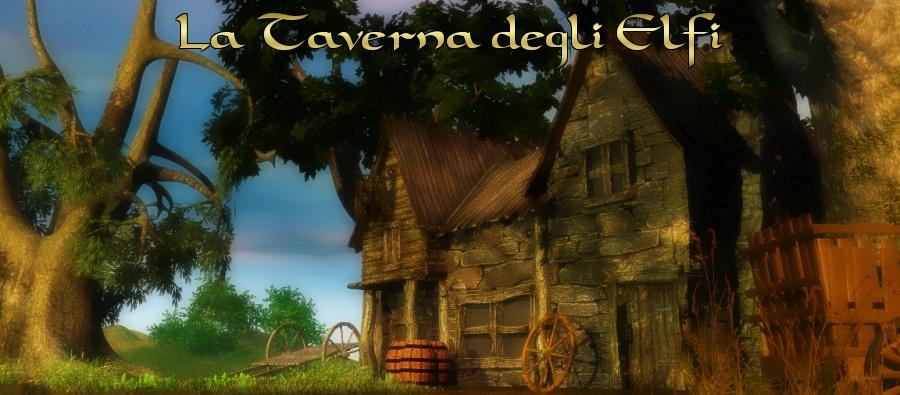 La Taverna degli Elfi