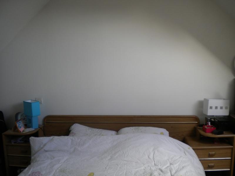 Id e chambre adulte a peindre for Peindre chambre adulte