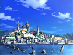 The City of Kurosu