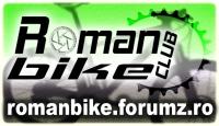 Roman bike club