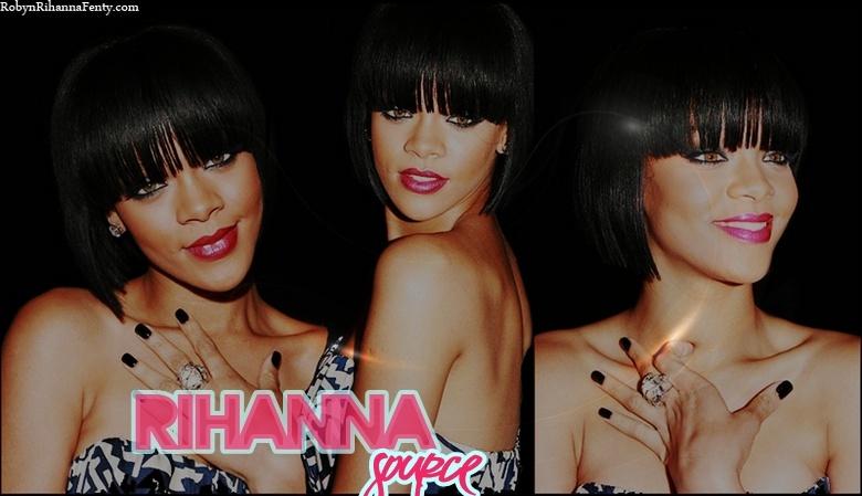 Rihanna Source