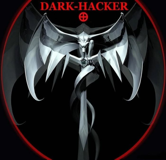 Forum Dark Hacker