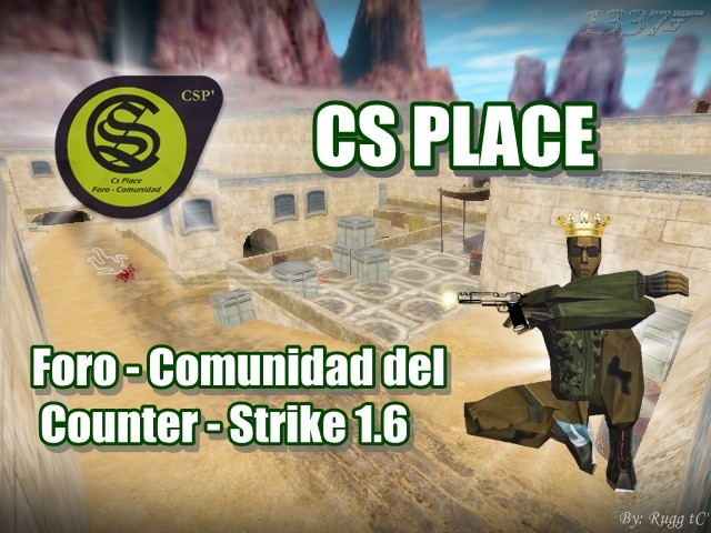 Cs Place | Foro Comunidad Counter-Strike