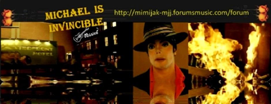 IMAGEM, VÍDEOS, SOM E LITERATURA MJ