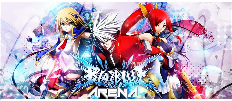 BlazBlue Arena