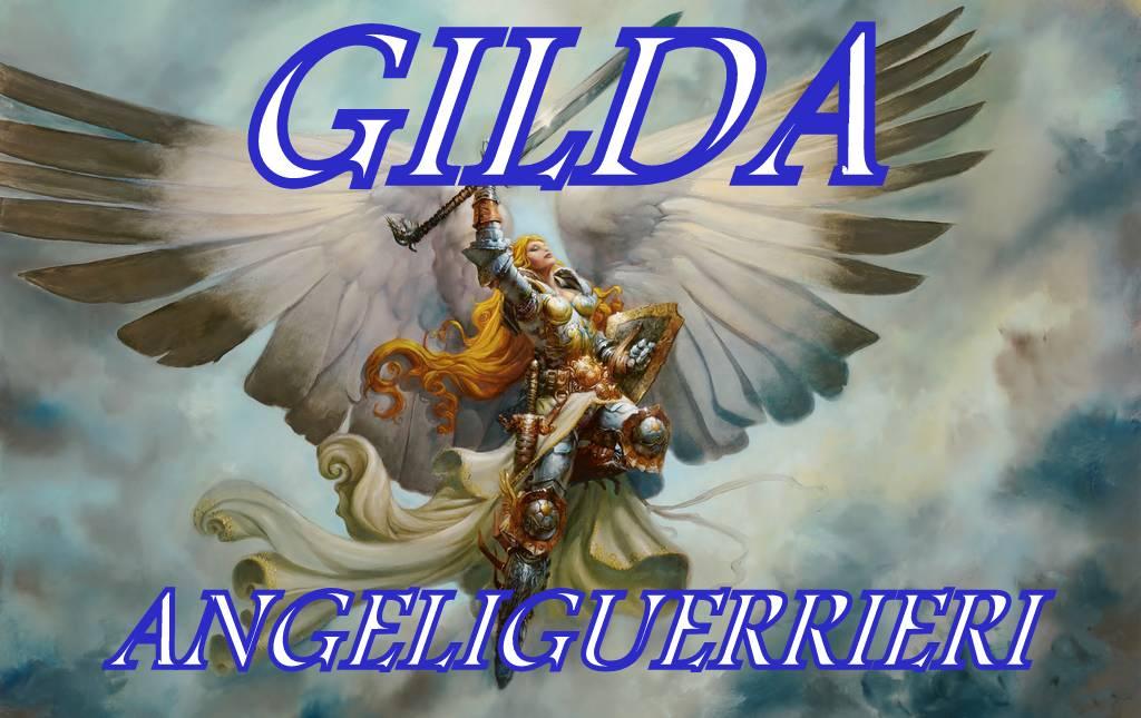 GILDA ANGELIGUERRIERI