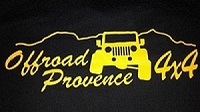Off-road-provence-4x4