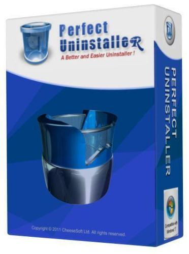 perfect uninstaller 6.3.3.9 gratuit