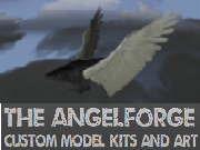 Angelforge Store!
