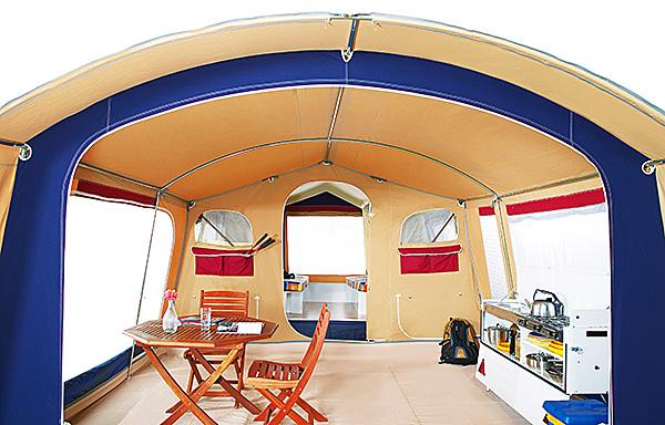 pin caravane pliante toile raclet type floreal on pinterest. Black Bedroom Furniture Sets. Home Design Ideas