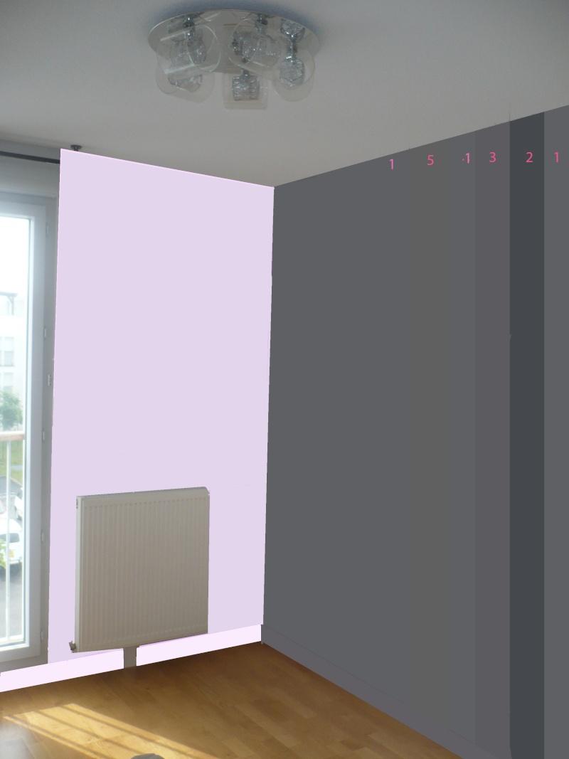 le classique peinture pour chambre de b b fille help couleurs reprendre page 2. Black Bedroom Furniture Sets. Home Design Ideas