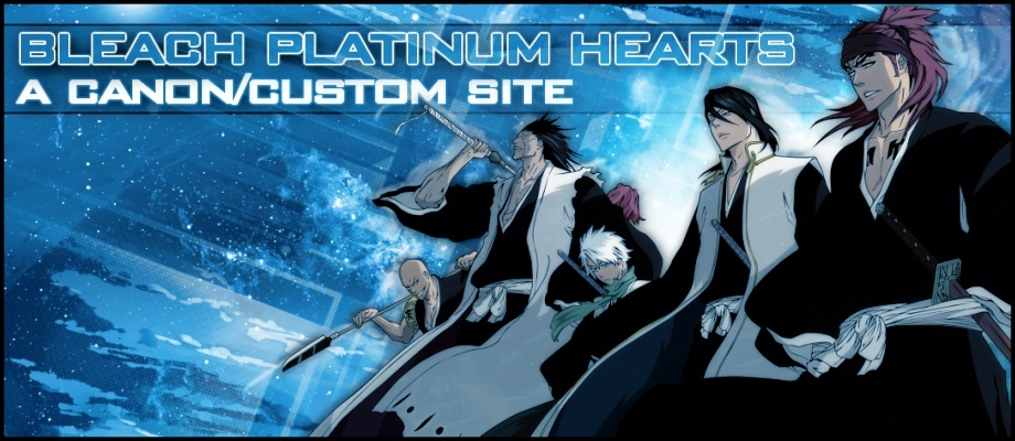 Bleach Platinum Hearts RP: Three Years Running Strong