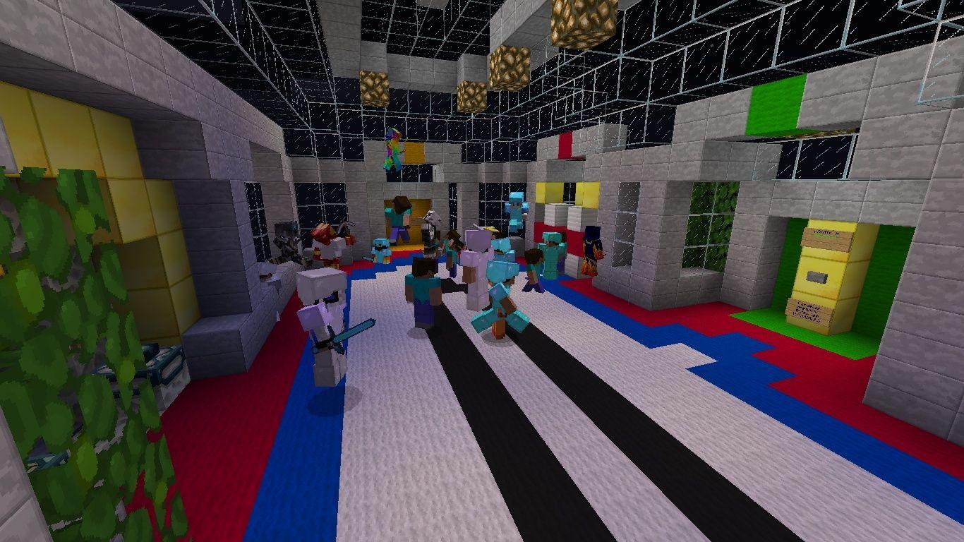 Sala De Estar Minecraft ~ Скачать Хамачи Для Майнкрафт 152 (2016