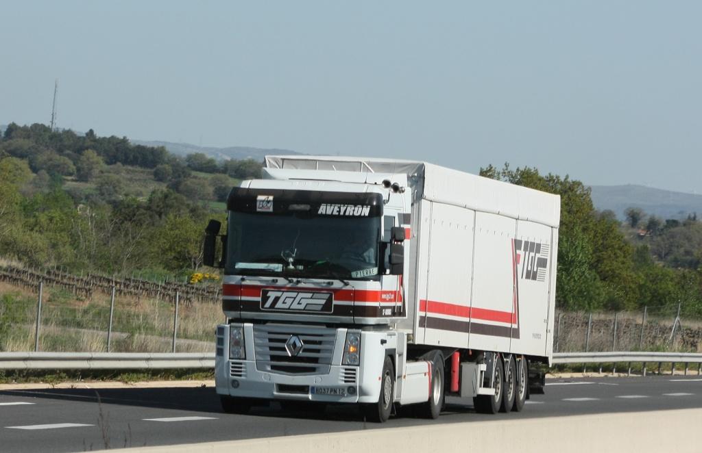 transport tgg bozouls