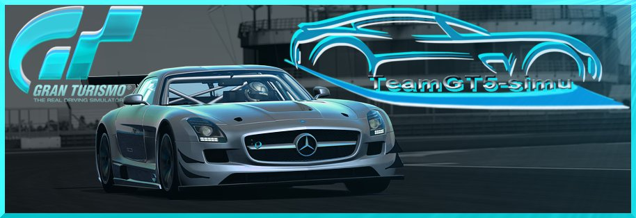 TeamGT5-Simu