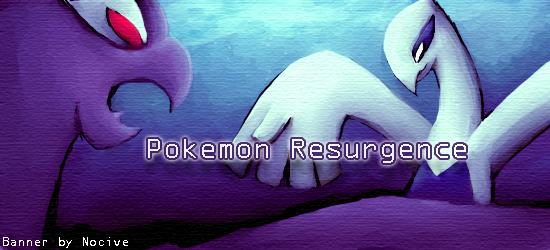 Pokemon Resurgence