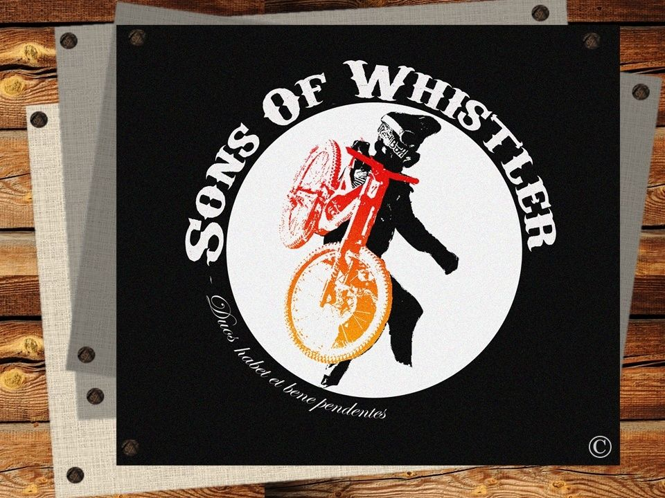 Sons of Whistler