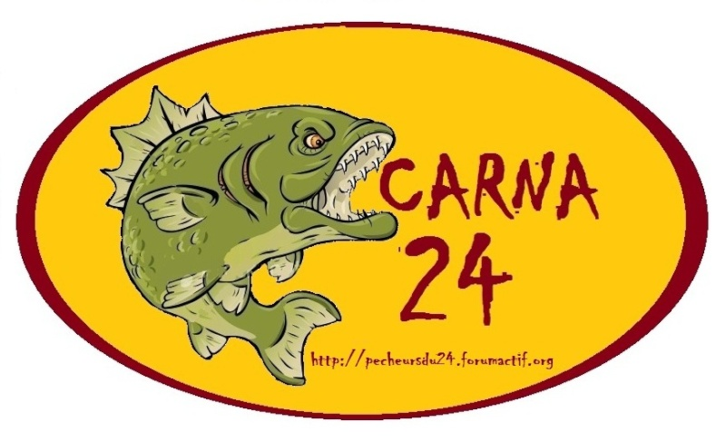 CARNA 24 - Les Pêcheurs du 24
