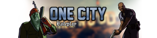 One City Role-Play