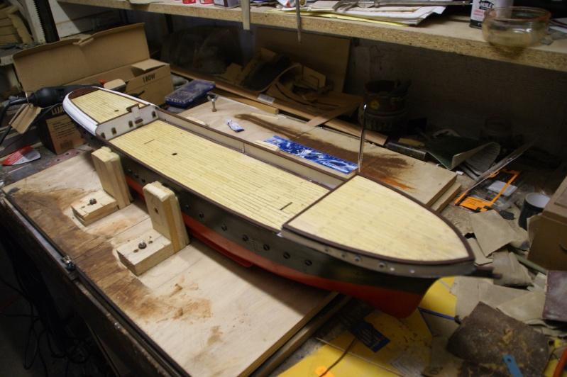 Maquette bateau bois altaya for Construire le belem