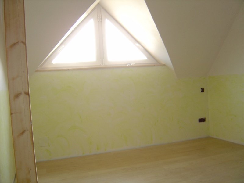Besoin d 39 aide rideau fenetre triangulaire - Systeme occultant pour fenetre ...