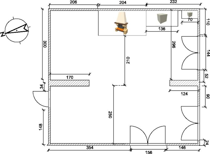 Sejour salon organisation relooking aidez moi svp - Aidez moi j ai accidentellement construit une armoire ...
