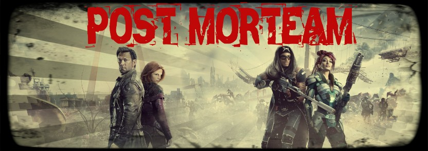 POST MORTEAM